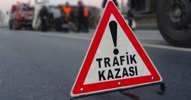 Trafik Kazası Nedeniyle Tazminat Davası